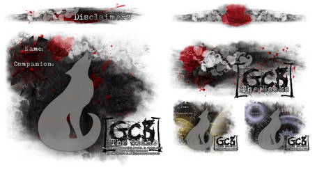 GCB: the books