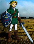 Practice: Link, Hero of time