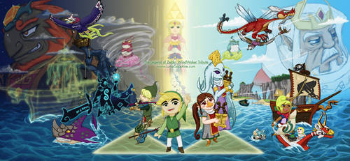 Windwaker-tribute