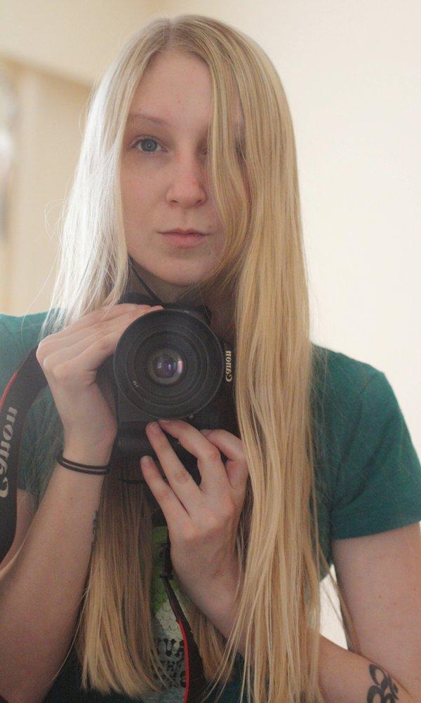 misslucifelle's Profile Picture
