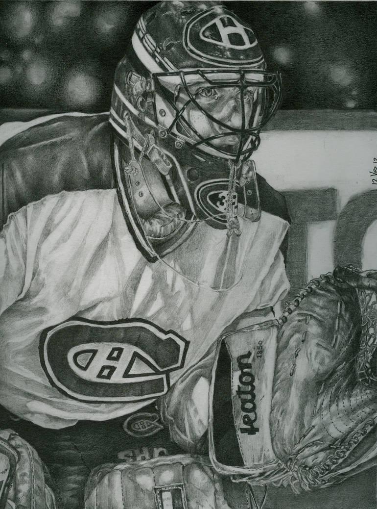 Patrick Roy ( hockey serie)