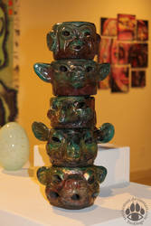Totems of the Americas