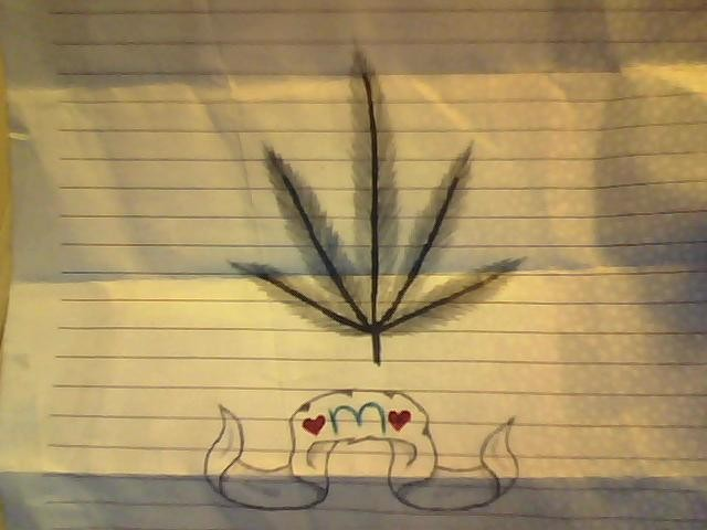 -pot leaf- by marshamyrs