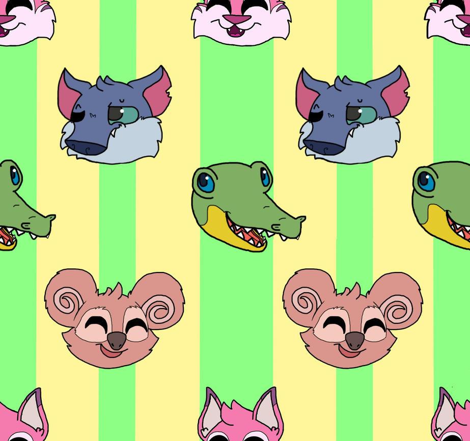 2016 background contest animal jam by berrysweetsplash - Animal jam desktop backgrounds ...