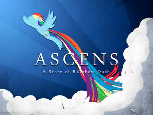 Ascens - Final Frontcover