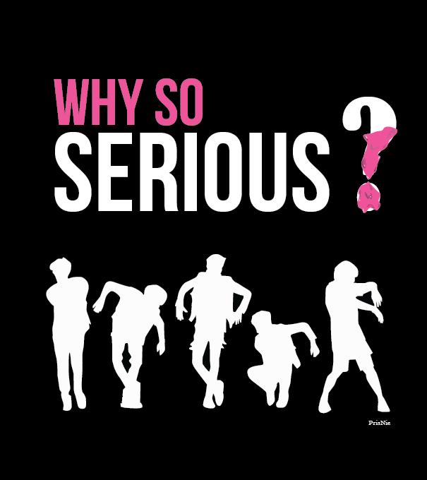 Why So Serious - SHINee by tvirursmaiden928 on DeviantArt