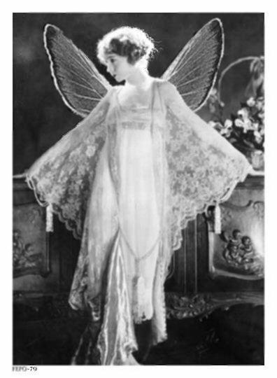 1920 Fairy by arcadia