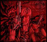 The Half Devil by Terra7