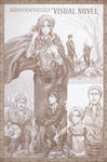Attack on Titan Visual Novel