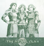 The Metal Clan