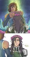 LOK - The Spirit Flowerbed