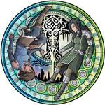 LOK - Spirit Circle