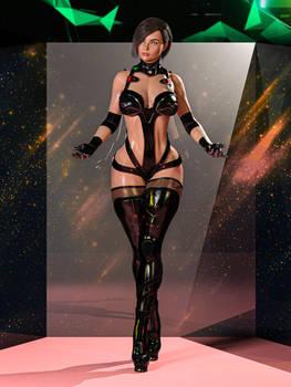 Cyber Jill