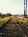 Vltavska Station