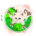 Mankey Fan Art Pokemon
