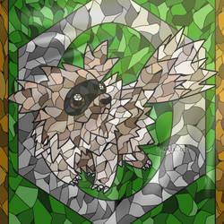 Zigzagoon Fan Art Pokemon