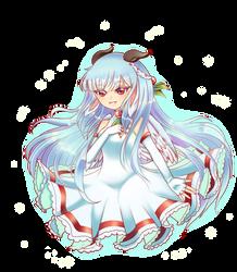 [DTE] Faejin - Snow Rabbit