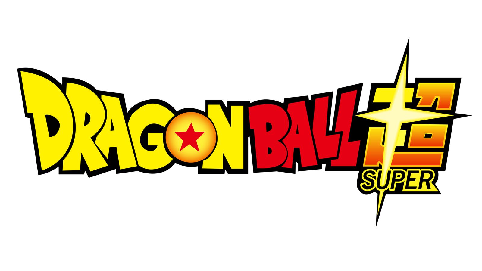 Dragon Ball Super Logo by Officiallec