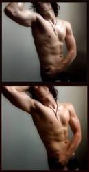 Narcist::Male Form II