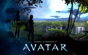 Avatar - Epic by SEnigmaticX