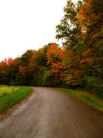 Roadway by SEnigmaticX