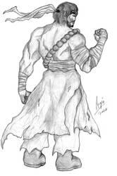 Master Ryu