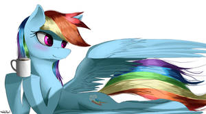 Chill Rainbow