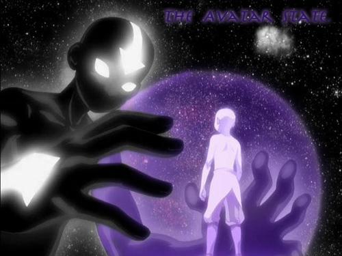 Avatar The Last Airbender Wallpaper Avatar State