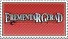 Erementar Gerad - Stamp by Nintteplz