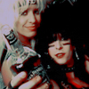 sixx and neil by mini-sixx