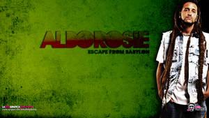 Alborosie Wallpaper 1600x900
