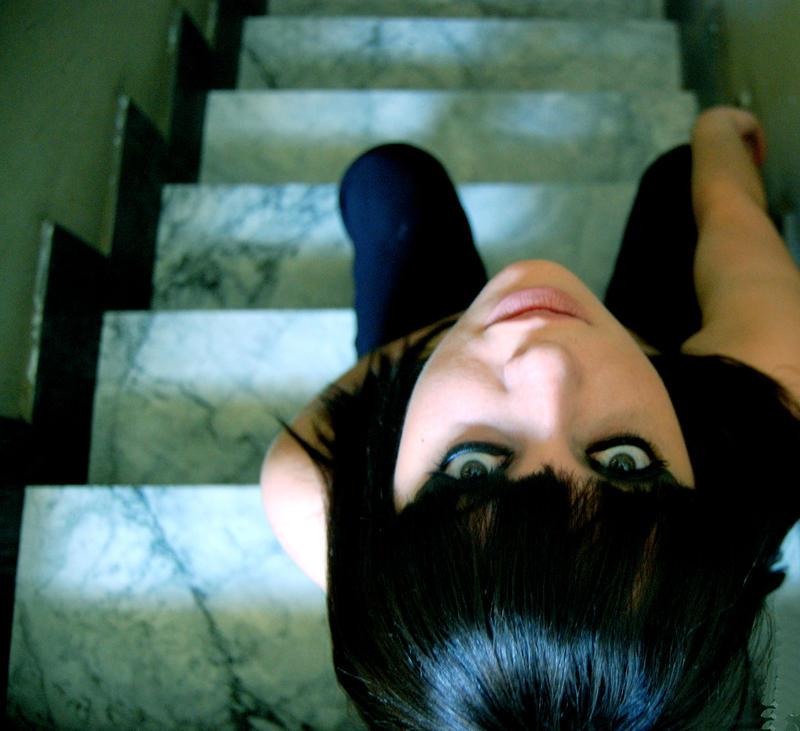 Smoky Eyes by claustrofobia
