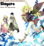 SLAYERS-GO HOME