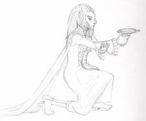 Koskit Shooting II by kerrikat