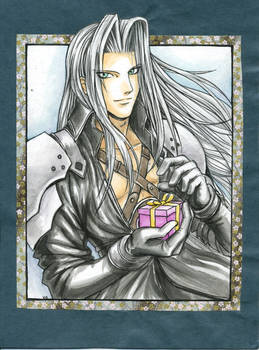 Sephiroth for Marina