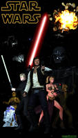 Star Wars Episode 1 A Smuggler's Hope