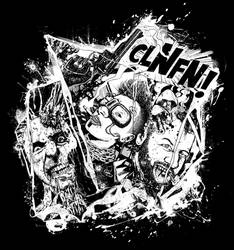 Cleanfun Tattoo by pumsmajer