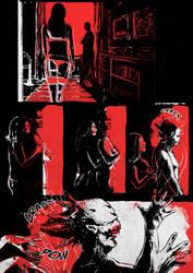 Horror v23 by pumsmajer