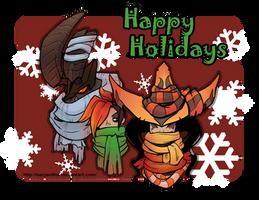 Rogue Holidays