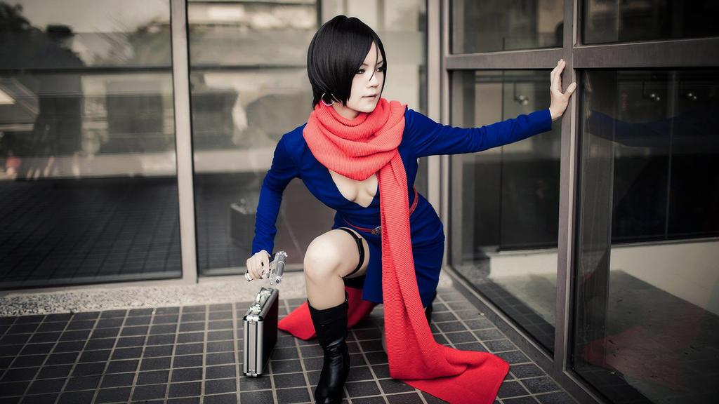 Lurk - Resident Evil 6 by UchihaSayaka
