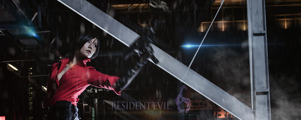 Shoot - Resident Evil 6 by UchihaSayaka