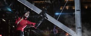 Shoot - Resident Evil 6