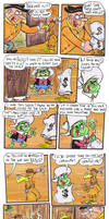 SH+IM - 'Banks A Lot' - part 3 by Granitoons