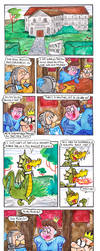 TTF - Burger Queen - part 3 by Granitoons