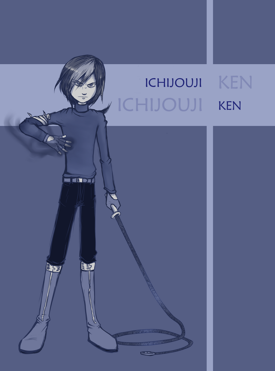Ken And His Sweater By Evelynbordeaux On Deviantart