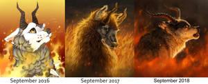 Wolf Repaint 2
