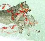 Wolves at the Reins