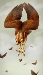 Osprey Griffon