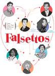 Falsettos Poster Redraw
