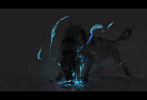 Ksenox by WXaman